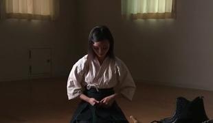 Fabulous Japanese model Saori Maeda in Hottest JAV off limits Fetish, Small Tits video