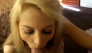 Horny whore keeps cumming another time and once more during sex