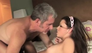 Sexy Missy Pussy Is Do not forget for Action As he Eats Their way Pussy