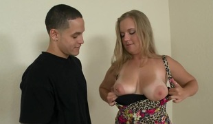 Bignaturals - Titty painting