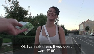 PublicAgent Episode Scene. Nicola