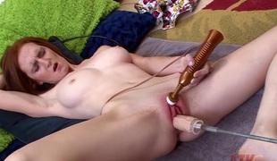 Dee Dee Lynn : Sexual relations Machine Movie