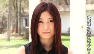 Haruka Kasumi involving Haruka Kasumi: Interview - TeensOfTokyo