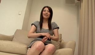 Fabulous Japanese model in Hottest Amateur, Teens JAV clip