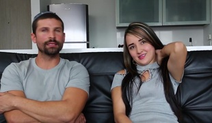 Valeria in Valeria wants to be a Pornstar - BangBros