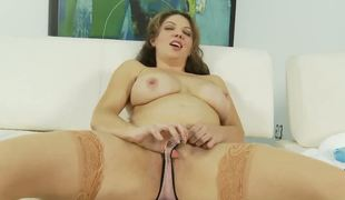Kiki Daire, for some, is the ideal explicit barely legal, curvy, naive, beautiful -- streak shes other than na‹ve partial to expensive lingerie, lovemaking toys, and petting asseverate no to muted pussy. Yum!