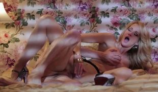 Fulfilling the needs of a perfect milf named Jessica Drake