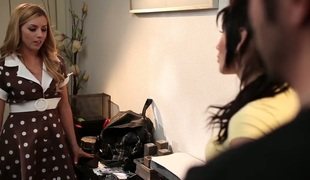 -Shes-The-One-Scene-4