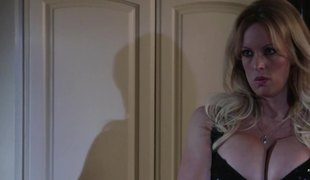 Britney Amber, Nikki Daniels, with an increment of others in steadfast orgy porn