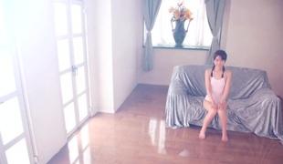Asuka Hoshino in Pure Idol Pure Sex part 2.1